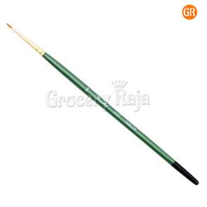 Fine Art Painting Brush Size-000 (S-412)