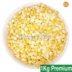 GR Fried Gram - Pottukadalai (பொட்டுகடலை) 1 Kg