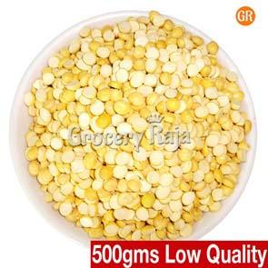 Pottukadalai - 2 GRADE (பொட்டுக்கடலை) 500 gms