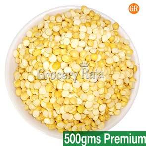 GR Fried Gram - Pottukadalai (பொட்டுகடலை) 500 gms