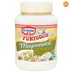 Fun Foods Mayonnaise Olive Oil 275 gms