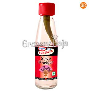 Fun Foods Spicy Vinegar 190 gms