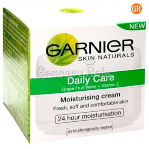 Garnier Daily Care Moisturising Cream 40 gms