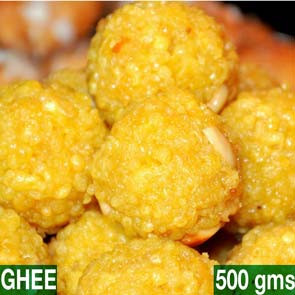 Ghee Laddu (நெய் லட்டு) 500 gms