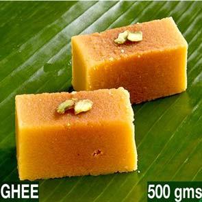 Ghee Mysore Pak (நெய் மைசூர் பாக்) 500 gms