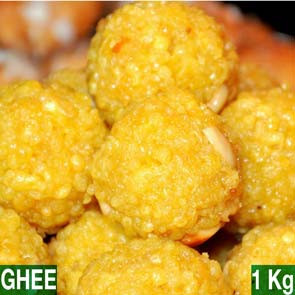 Ghee Laddu (நெய் லட்டு) 1 Kg
