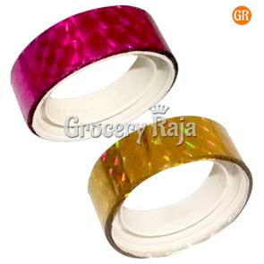 Gift Paper Shiny Cello Tape 1 pc