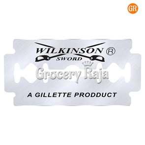 Gillette Wilkinson Sword Blades 10 nos