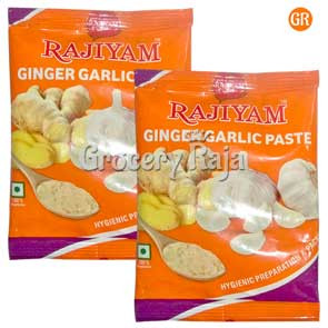 Ginger Garlic Paste Rs. 5 (Pack of 2)