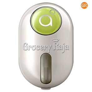 Godrej Aer Lush Green Car Air Freshener Refill 60 Days 1 pc