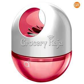 Godrej Aer Twist Petal Crush Pink Car Air Freshener 60 Days 1 pc