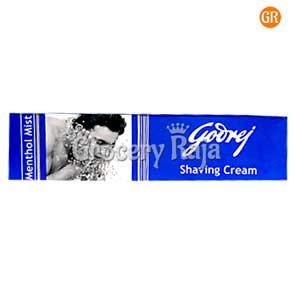 Godrej Menthol Mist Shaving Cream 20 gms