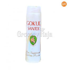 Gokul Santol Talcum Powder 300 gms