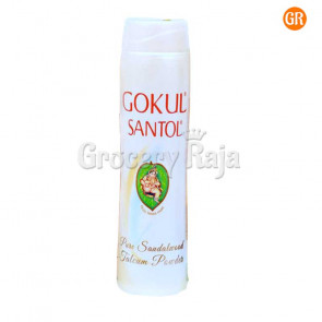Gokul Santol Talcum Powder 70 gms