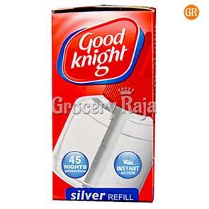 Good Knight Liquid Refill - LMD Silver 45 Nights
