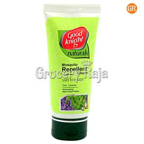 Good Knight Naturals Mosquito Repellent Cream 50 gms