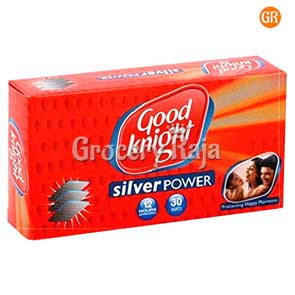 Good Knight Silver Power Mats 30 pc