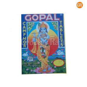 Gopal Camphor 25 Pcs Rs. 4