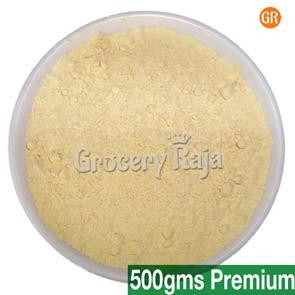 GR Besan Flour - Kadalai Maavu (கடலை மாவு) 500 gms