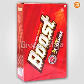 Boost Health Drink - Malt Based 500 gms Carton
