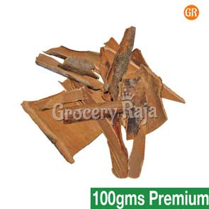 GR Cinnamon - Pattai (பட்டை) 100 gms