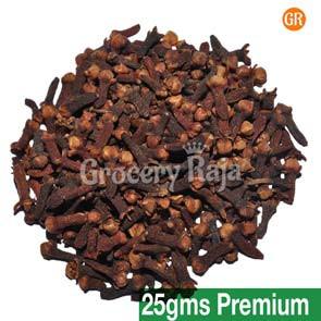 GR Clove - Kirambu (கிராம்பு) 25 gms