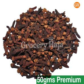 GR Clove - Kirambu (கிராம்பு) 50 gms