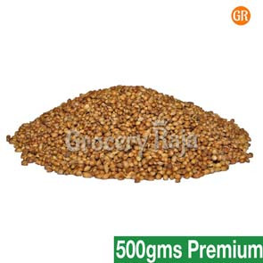 GR Coriander Seeds - Vara Malli (வர மல்லி) 500 gms