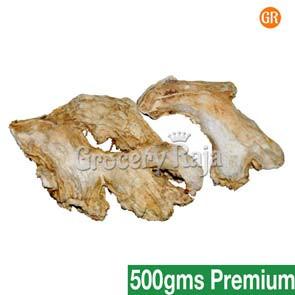 GR Dry Ginger - Sukku (சுக்கு) 500 gms