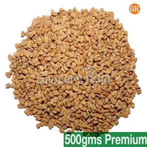 GR Fenugreek - Vendhayam (வெந்தயம்) 500 gms