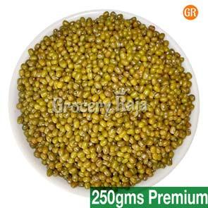 GR Green Gram - Pachai Payiru (பச்சை பயிறு) 250 gms