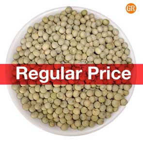 GR Green Peas - Pachai Pattani (பச்சை பட்டாணி) 1 Kg