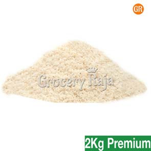 GR Seeraga Samba Rice (சீரக சம்பா) 2 Kg