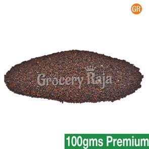 GR Mustard Seeds - Kadugu (கடுகு) 100 gms
