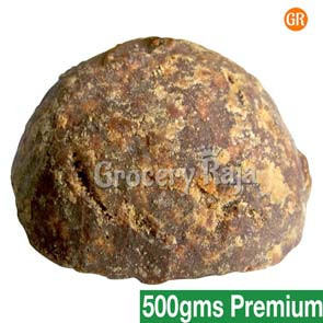 GR Palm Jaggery - Karupatti (கருப்பட்டி) 500 gms