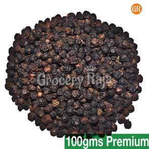 GR Pepper - Milagu (மிளகு) 100 gms
