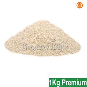GR Samai Rice (சாமை அரிசி) 1 Kg
