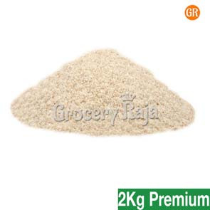 GR Samai Rice (சாமை அரிசி) 2 Kg