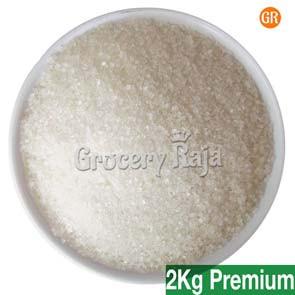 GR Sugar - Sakkarai (சர்க்கரை) 2 Kg