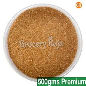 GR Wheat Samba Rava - Kothumai Rava (சம்பா ரவை) 500 gms