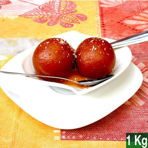 Gulab Jamun (குலாப் ஜாமூன்) 1 Kg