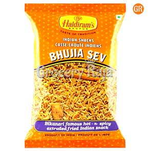 Haldirams Bhujia Sev 350 gms