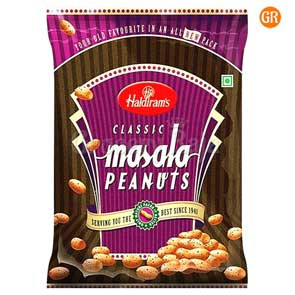 Haldirams Masala Peanut 50 gms