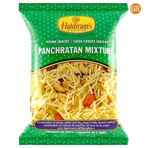 Haldirams Panchratan Mixture 30 gms