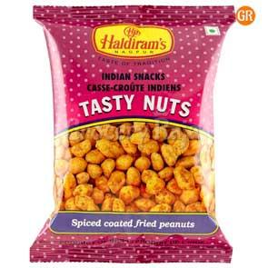 Haldirams Tasty Nuts 350 gms