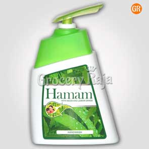 Hamam Neem & Lemon Grass Handwash 200 ml