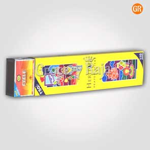 Cycle Heritage Agarbatti 110 gms + Free Match Box