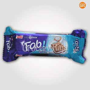 Parle Hide & Seek Fab Vanilla Choco Chip Cookies Rs. 25