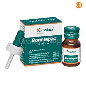 Himalaya Bonnispaz Drops