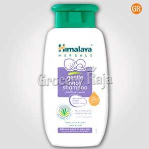Himalaya Gentle Baby Shampoo 100 ml